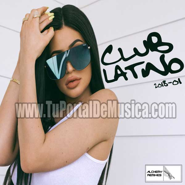 Club Latino Volumen 1 (2018)