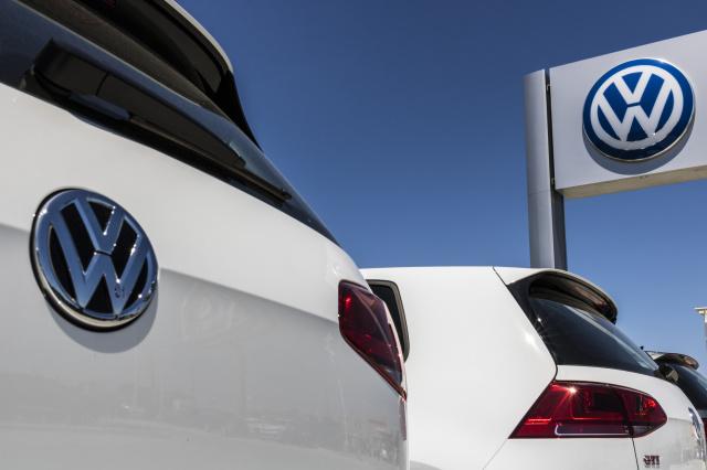 Volkswagen peut commercialiser un petit véhicule électrique pour seulement €24.000