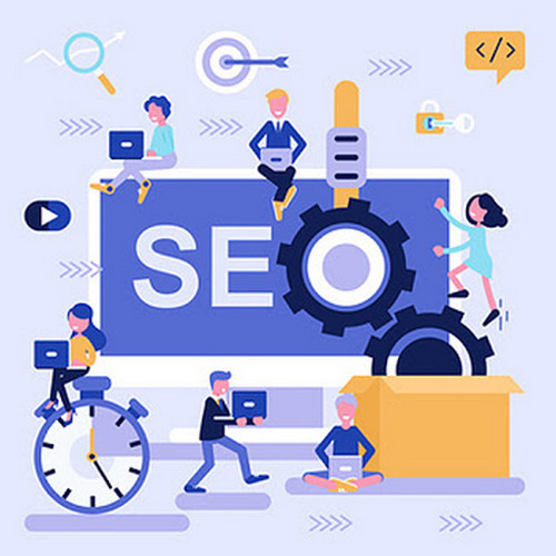 Search Engine Optimization – A different  perspective