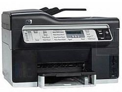 HP Officejet Pro L7580 All-in-One Printer Driver Downloads