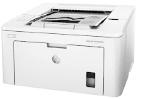 HP Laserjet Pro M203dw Printer Driver Downloads