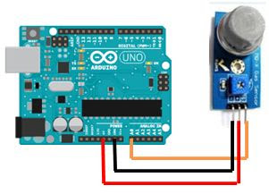 Membaca dan Menampilkan nilai dari sensor Arduino