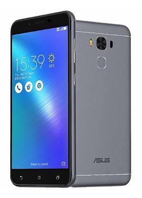 Asus Zenfone 3 Max ZC553KL Specifications - Inetversal