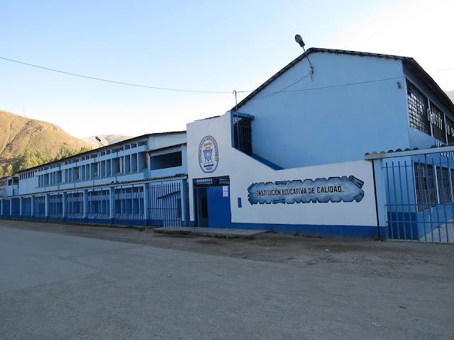 Instituto De Educación Superior Pedagógico Publico Gustavo Allende Llaveria