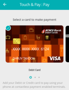 Pocket apk for virtual card Free Generate