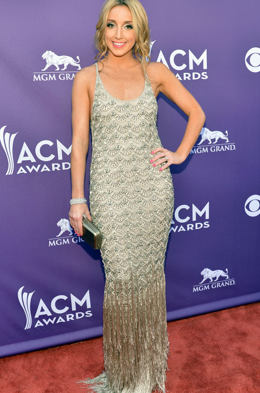 country routes news: The 48th ACM AWARDS 2013