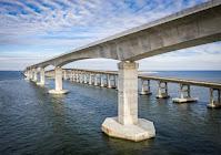 Beam Bridge and its details