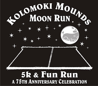 Kolomoki Mounds Moon Run