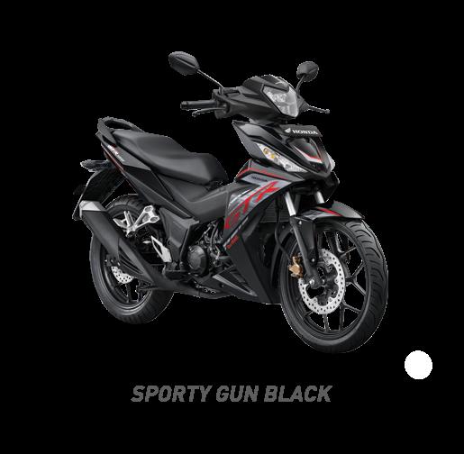 Letak Nomor Rangka dan Nomor Mesin Honda Supra GTR 150