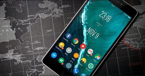 5 Aplikasi Android Unik Dan Keren