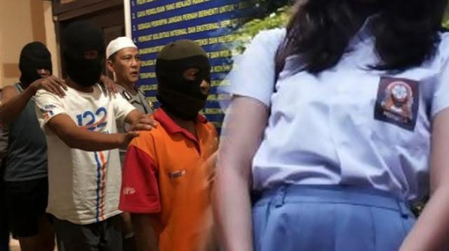 Astaghfirullah! 8 Fakta Miris Pencabulan Gadis 17 Tahun di Lampung, Sungguh Bikin Geram