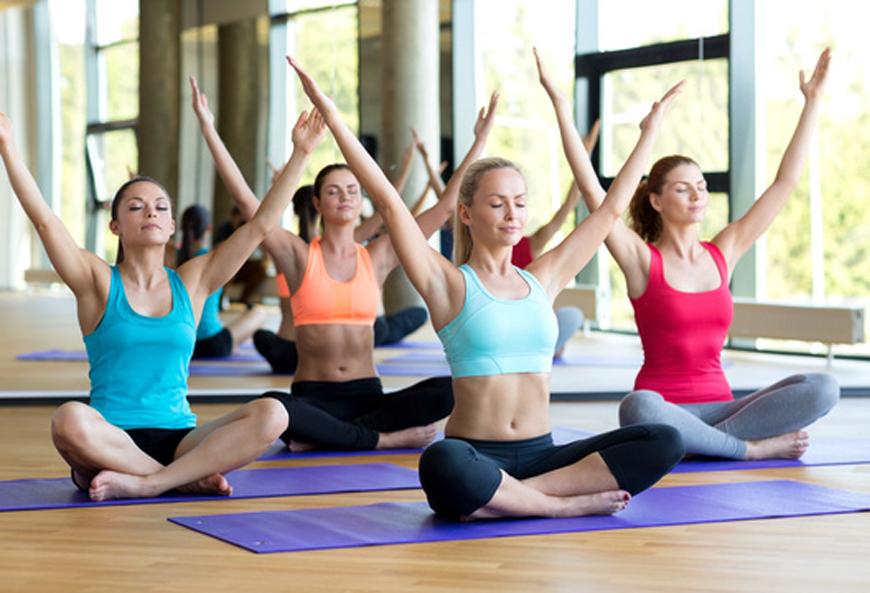 15 biểu hiện cho thấy bạn cần phải tập Yoga ngay hôm nay