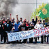 Cerró la planta de Dánica en Llavallol, 150 Trabajadores en la calle: