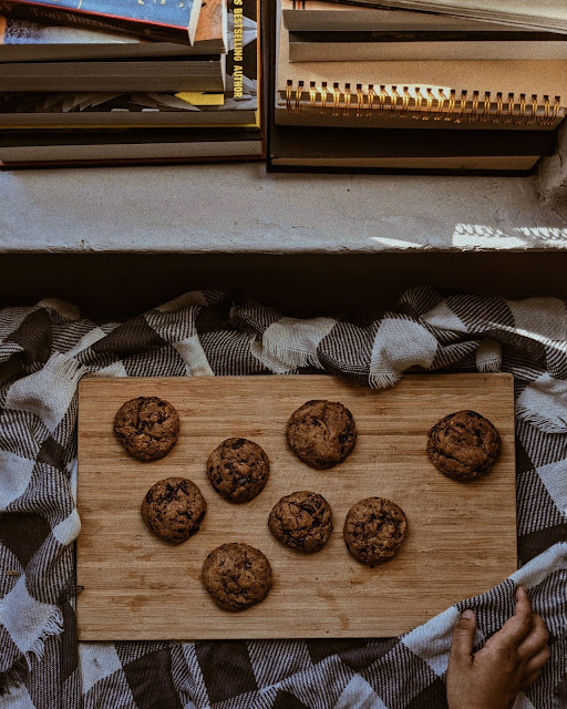 the best vegan chocolate chip cookies recipe 2020 wrap up reflections