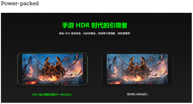 "alt=""review hp game black xiaomi"""