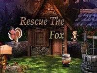 Top10NewGames - Top10 Rescue The Fox