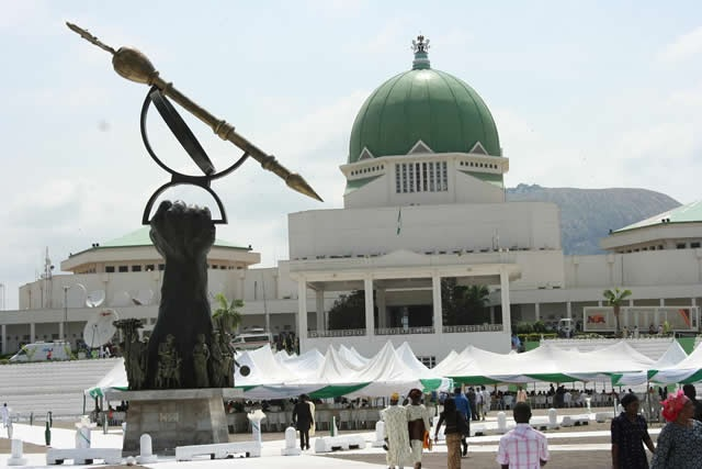 Budget: N'Assembly to return corrected details to Buhari Saturday