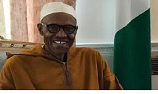 Until We See The Nigeria of Our Dream We Won't Rest –President Buhari