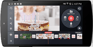 KineMaster Pro Video Editor Full Beta v4.6.5.11249.CZ Paid APK is Here!