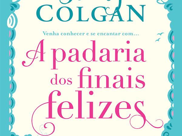 [Resenha] A Padaria dos Finais Felizes de Jenny Colgan e Editora Arqueiro