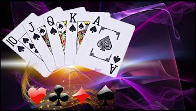 Cara Bermain Game QQ Poker Online