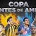Millonarios vs Peñarol EN VIVO Por amistoso de preparación en Estados Unidos. HORA / CANAL