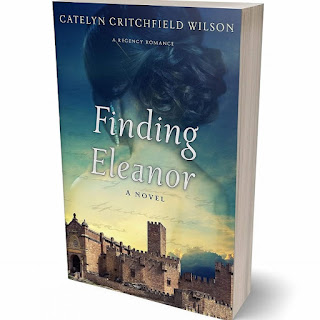 Regency Romance, Romance, peerage, British aristocracy, gender roles, cultural prohibition, catelyn critchfield-wilson, regency romance novel, finding eleanor book
