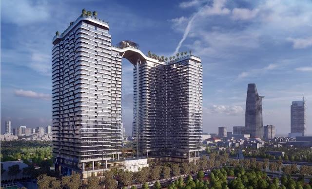 dự án căn hộ sunshine horizon