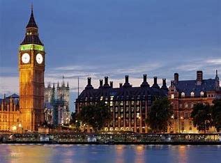معلومات مهمة عن برج لندن