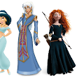 Brave: Princesses and Responsibility