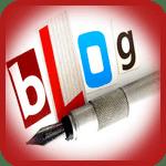 воденето на блог ще ви помага