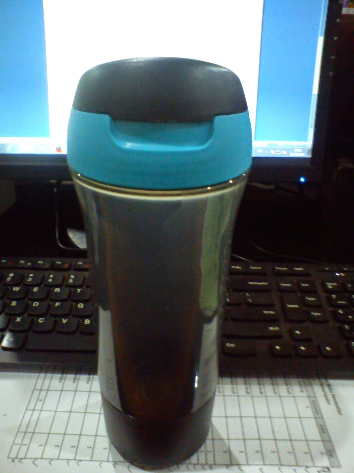Tupperware Xtreme Bottle