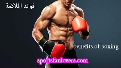 فوائد الملاكمة