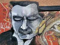 Tahmoor Street Art | Mural by Joe Quilter
