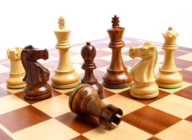 Хотьковчане хороши в быстрых шахматах Хотьково