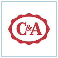 C&A Logo - Free Download File Vector CDR AI EPS PDF PNG SVG