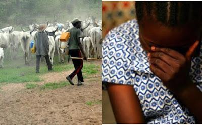 Herdsmen kill Delta man for attempting to prevent wife's rape