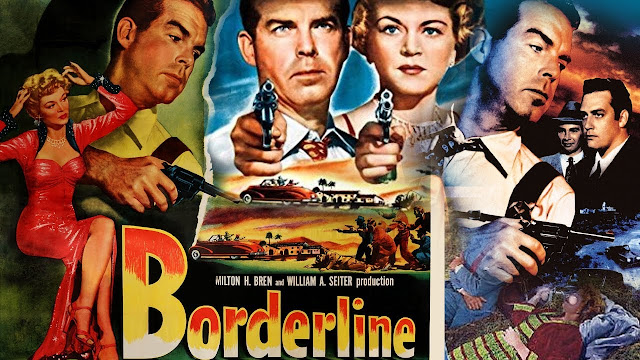 Borderline 1950 Full Streaming Film with best Quotes