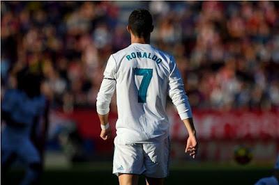 Cr7 Ingin Hengkang Dari Real Madrid