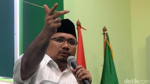 Jejak Gus Yaqut: Dulu Wabup Rembang, Anggota DPR, dan Kini Jadi Menag