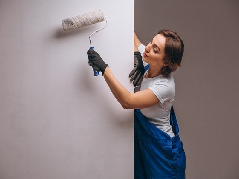 How Much Does It Cost To Be An Interior Painter?