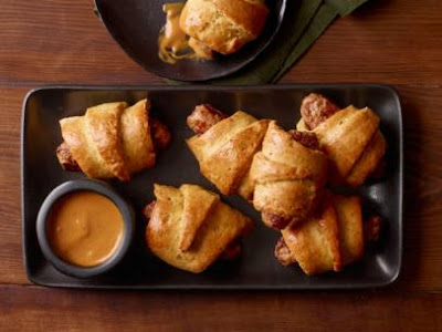 10 Tasty Tailgate Recipes