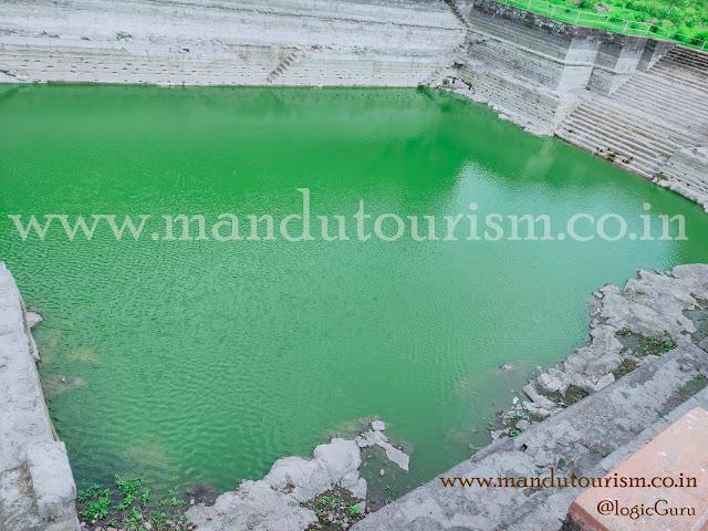 Information about somwati kund mandu