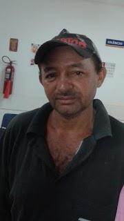Corpo de homem é encontrado em São Raimundo do Doca Bezerra