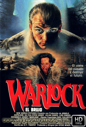 Warlock [1080p] [Latino-Ingles] [MEGA]