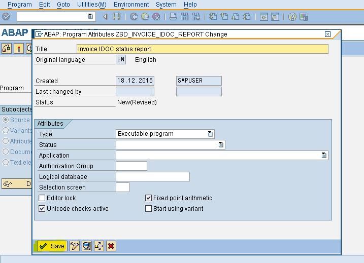 SAP TECH: How to retrieve data from IDOC using segment and mail IDOC