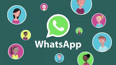 Cara Mengatasi Whatsapp Error Tidak Bisa Mengirim Pesan