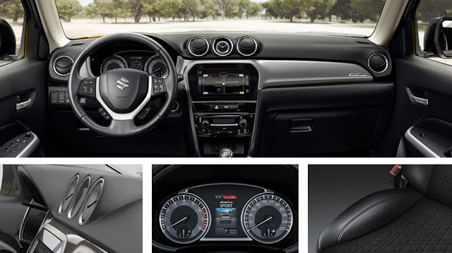Maruti Suzuki Vitata 7 seater SUV family car: Price, Expected Launch date in India, All spcification -MergeZone