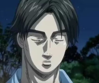 Initial D Fifth Stage – Episódio 06