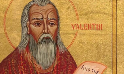 San Valentín defensor amor